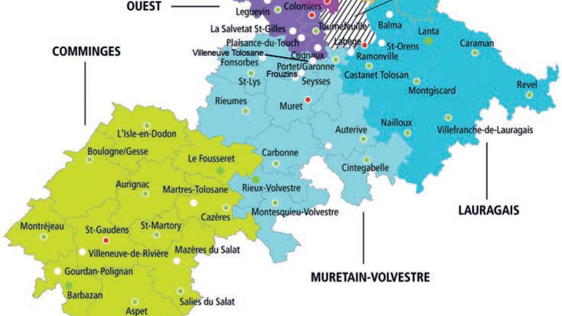 Isolation gratuite des combles perdus 1 euro Haute-Garonne (31) pacte énergie solidarité