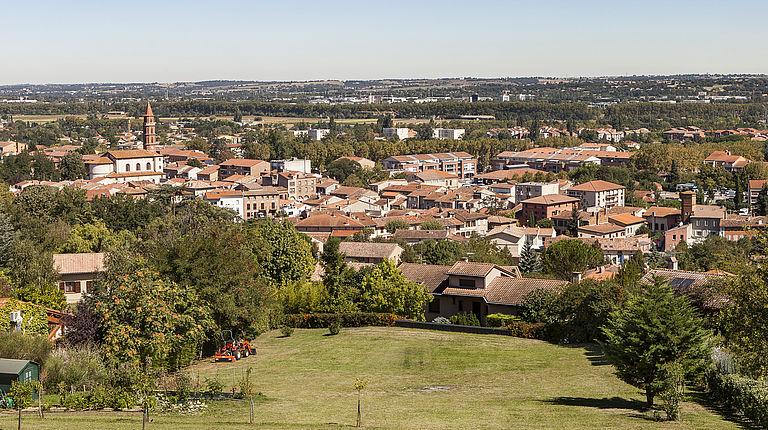 Isolation gratuite des combles perdus 1 euro Castanet-Tolosan (31320) pacte énergie solidarité