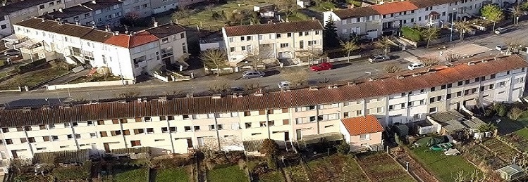 Isolation de combles à 1 euro à Onet-le-Château 12850