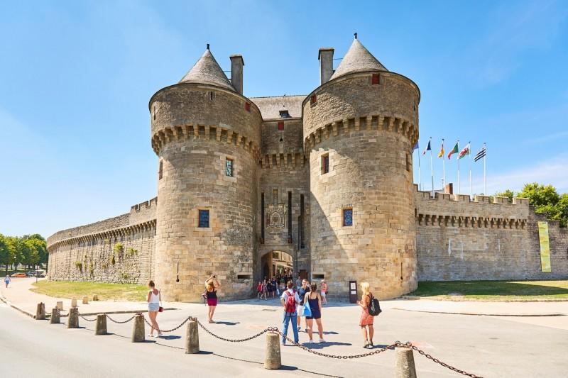 Isolation de combles à 1 euro à Guérande (44350)