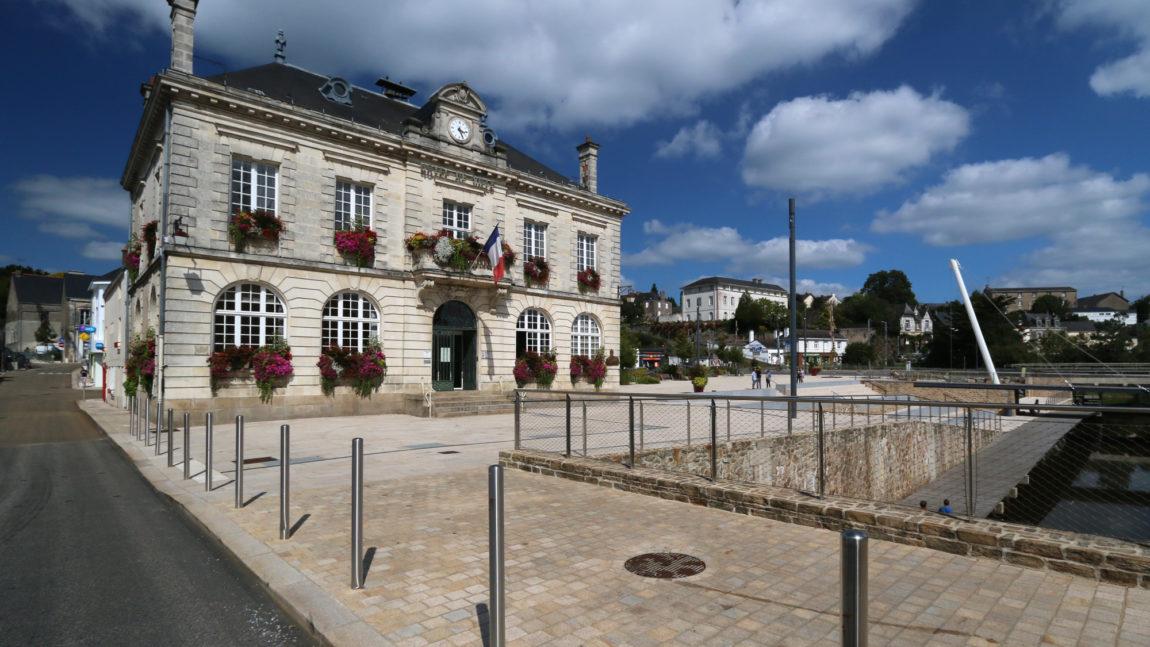 Isolation de combles à 1 euro à Pontchâteau (44160)