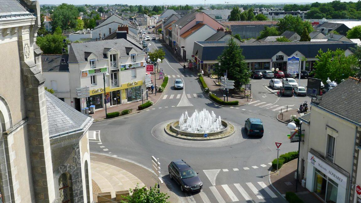 Isolation de combles à 1 euro à Sainte-Luce-sur-Loire (44980)