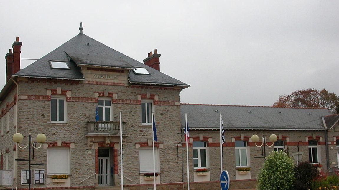 Isolation de combles à 1 euro à Treillières (44119)